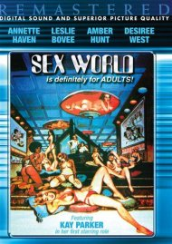 Sex World Porn Video
