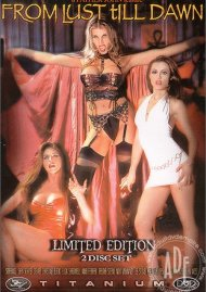 From Lust Till Dawn Porn Video