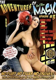 Be The Mask #3 Porn Video
