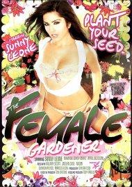 Female Gardener, The Porn Video