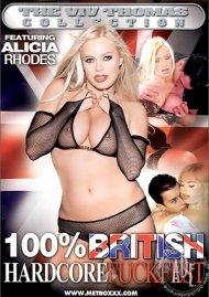 100% British Hardcore Fuckfest Porn Video