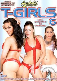 T-Girls 6 Porn Video