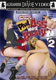Phat Ass White Booty 2 Porn Video
