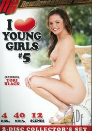 I Love Young Girls #5