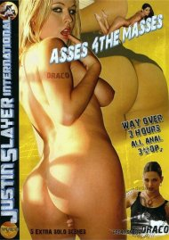 Asses 4 the Masses