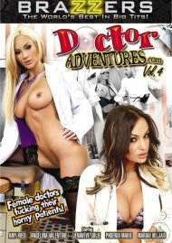 Doctor Adventures Vol. 4 Porn Video