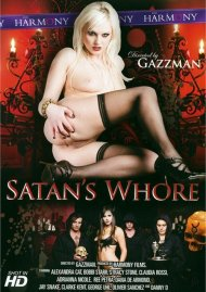 Satan's Whore Porn Video
