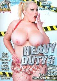 Heavy Duty 3 Porn Video