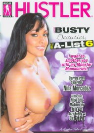 Busty Beauties: The A List 6 Porn Video