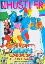 This Ain't Smurfs XXX in 3D