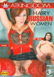 ATK Hairy Russian Women
