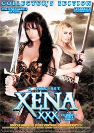 Xena XXX: An Exquisite Films Parody Porn Video
