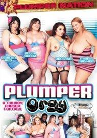 Plumper Orgy