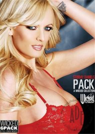Stormy Daniels Pack