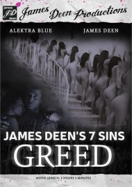 James Deens 7 Sins: Greed Porn Movie