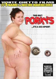 This Isn't Porkies... It's A XXX Spoof! Porn Video