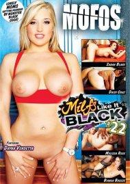 MOFOs: MILFs Like It Black #22