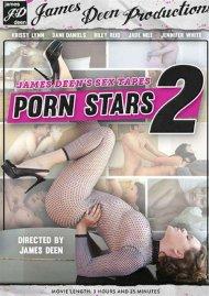 James Deen's Sex Tapes: Porn Stars 2 Porn Video