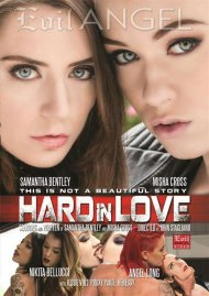 Hard In Love Porn Video