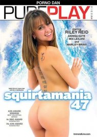 Squirtamania #47