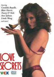 Love Secrets Porn Video