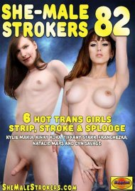 She-Male Strokers 82