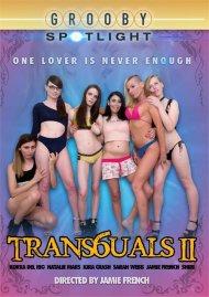 Trans6uals II Porn Video