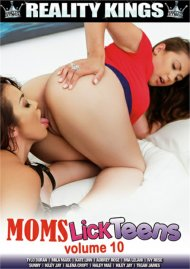 Moms Lick Teens Vol. 10