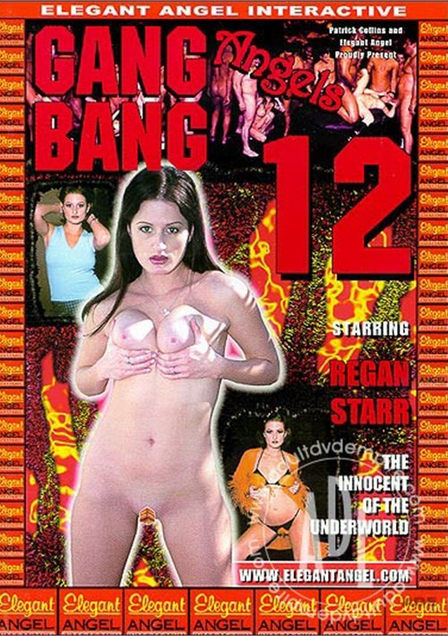 Gang Bang Angels 12