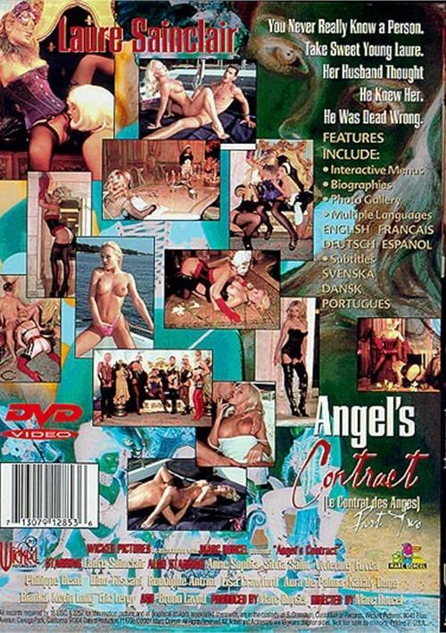 контракт с ангелом 1 порно онлайн