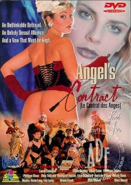 Angel's Contract Part Two (French) Porn Video