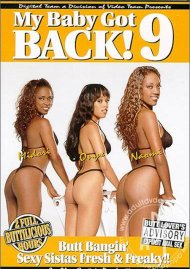 My Baby Got Back 9 Porn Movie