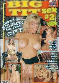 Big Tit Sex #2 Porn Video