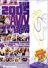 2005 AVN Awards Show, The Porn Video