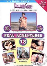 Dream Girls: Real Adventures 78 Porn Video