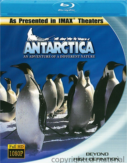 the imax in 1990 2007 case study