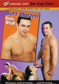 Burt Marten