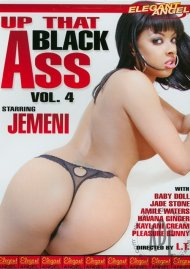 Up That Black Ass 4 Porn Movie