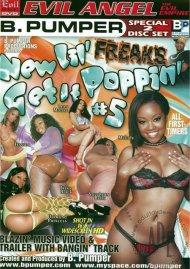 New Lil' Freaks Get It Poppin' 5