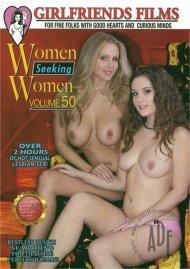 Women Seeking Women Vol. 50 Porn Video