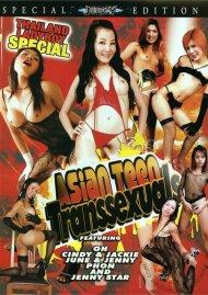 Asian Teen Transsexuals