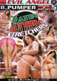Latin Butthole Stretchers Porn Video