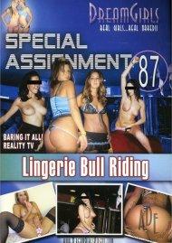 Dream Girls: Special Assignment #87 Porn Video