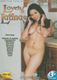 ATK Lovely Latinas Porn Video