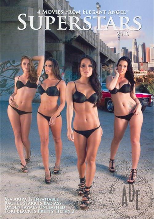 2010 Superstars 4 Pack