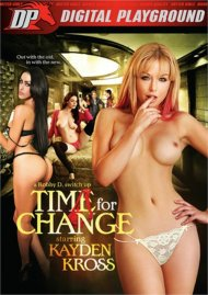 Time For Change Porn Video