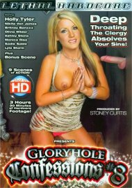 Gloryhole Confessions #8 Porn Video