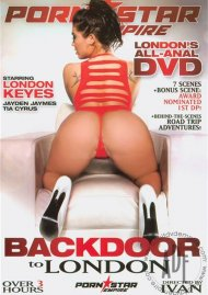 Backdoor To London
