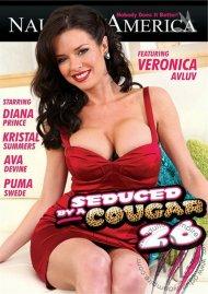 Seduced By A Cougar Vol. 26