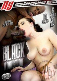 Buy Black Addiction
